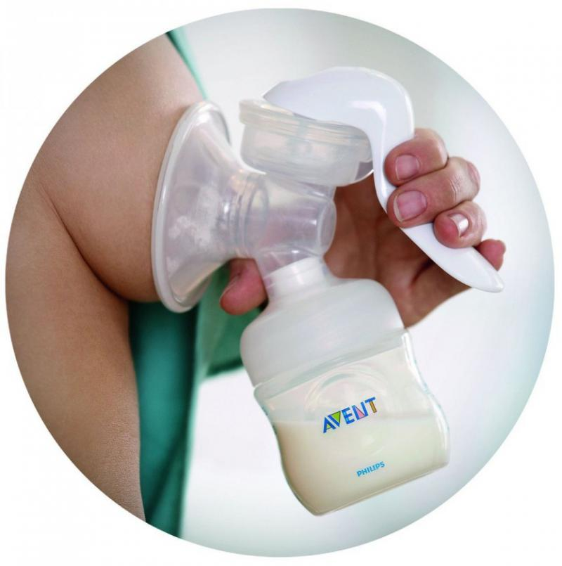 AVENT PHILIPS NATURAL